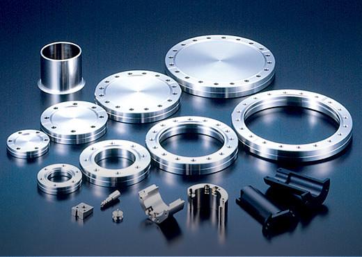 電子顕微鏡部品